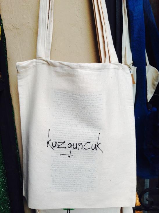 Kuzguncuk_bez_çanta