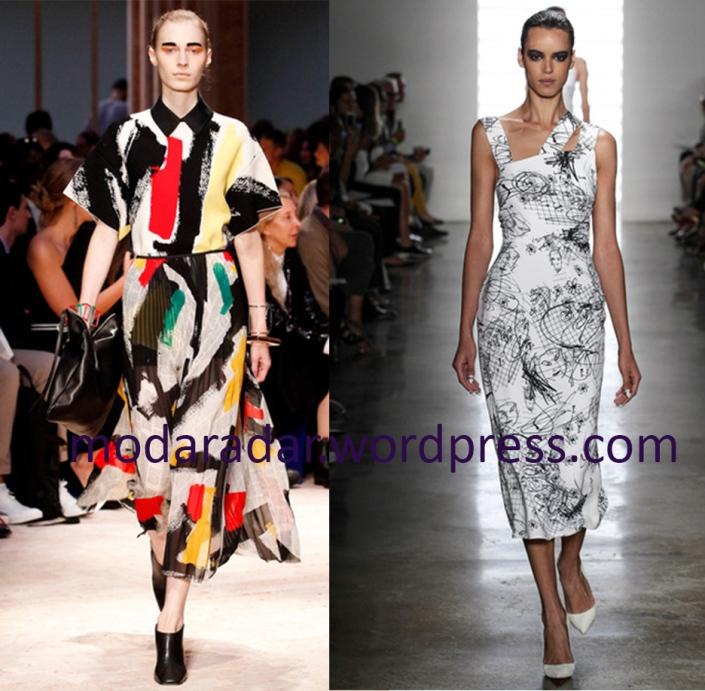pop art fashion trends