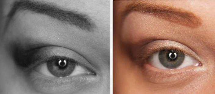 gözmakyaji